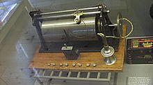 Małe retro – taśma magnetyczna (cz.2) - Pierwszy telegrafon z 1898 roku
