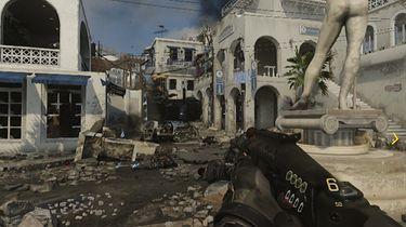 Call of Duty: Advanced Warfare — pierwsze wrażenia - Wbrew obiegowej opinii nic tutaj nie zniszczymy