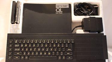 Sinclair część VII — Sinclair QL