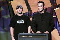 Napster — rewolucja, która zmieniła punkt widzenia - Shawn Fanning, człowiek, który zmienił świat.