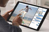 Apple podaje wyniki finansowe za Q1 2016 roku - iPad Pro