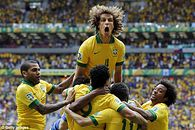 FIFA, Twitter i samba