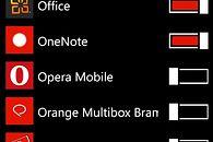 Opera Mobile na Windows Phone