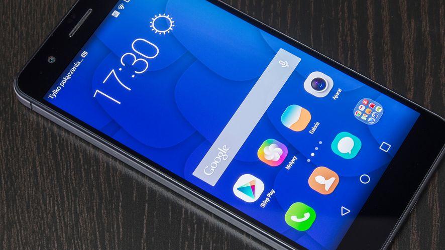 Honor 6 Plus – test jeszcze większego i lepszego smartfonu od Huawei