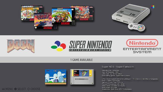 Nie tylko dla dzieci: super-gry z Super Nintendo dzięki Recalboxowi
