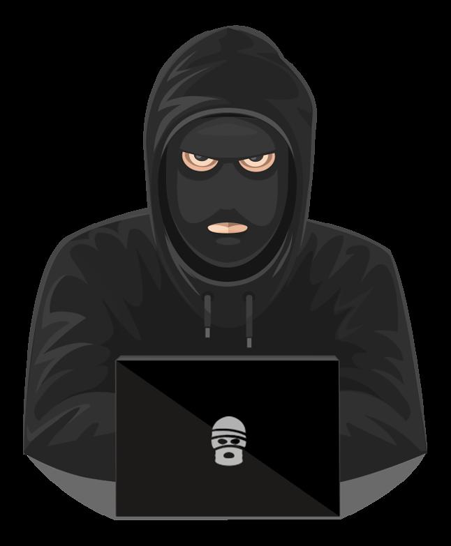 Typowy haker wg Microsoftu. Jak sobie radzi z chłodzeniem czaszki do końca nie wiadomo
