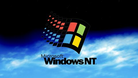 Windows NT 4 — lepszy brat Windows 95