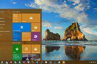 Zainstalowałem Windows 10, zaraz wracam - Menu Start...