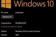 Kolejne nudnawe kompilacje, gdyż nastawione wyłącznie na poprawki – desktopowy i mobilny build 14376 oraz 14379