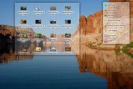 [KDE 4.10]  Nowy motyw plasmy, tapeta oraz moduł powiadomień
