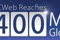 Przeglądarki mobilne też wiele potrafią: UC Browser – potrójna siła czy potrójna porażka ? - Logo programu (żródło: http://www.ucweb.com/index.html)