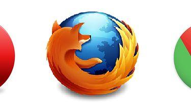 Test przeglądarek WWW — która z nich jest najlepsza? Moje uzupełnienie cz.2 - 5 wspaniałych
