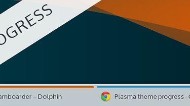Wizualna metamorfoza w KDE