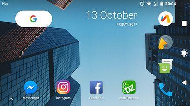 AOSPExtended –  nowy system dla Honora 5x - Tak powinien wyglądać interface telefonu