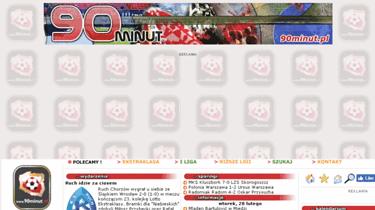 Najbardziej fachowe strony internetowe poświęcone tematyce piłkarskiej