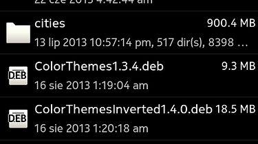 """FilesPlus i FileCase — menedżery plików z obsługą """"chmur"""""""