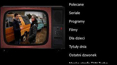 Powstaje nieoficjalny TVN Player dla Nokii N9