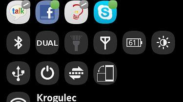 Nokia N9 tips & tricks cz. 60 — dodatkowe opcje w menu statusu