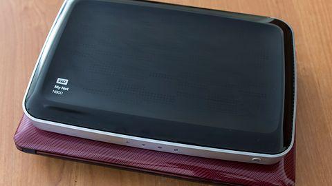 Western Digital My Net N900 — jeden, by wszystkimi rządzić