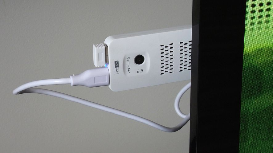 Measy U2C i MiNi Air Mouse RC9 — pendrive z Androidem, mysz w pilocie