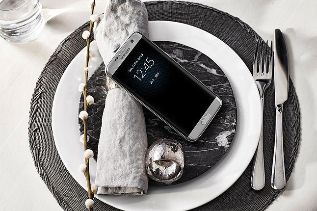 Samsung Galaxy S7 Edge. Jak się nie ma, co się lubi...