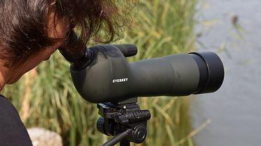 Czy luneta EYESKEY EK20 sprawdzi się jako tani zoom do aparatu ?