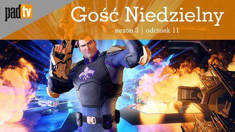 Gość Niedzielny 2.0 - Sezon 3 | #11 - Technikalia Project Scorpio i Agents of Mayhem
