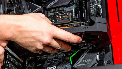 Nvidia, AMD, Intel i... ktoś jeszcze? Analitycy zapowiadają czwartego producenta kart graficznych