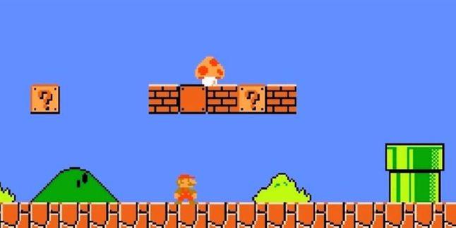 Marian, który zawsze pomagał Nintendo