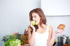 Dieta bez diety - sztuka jedzenia, sposoby na zmniejszenie apetytu