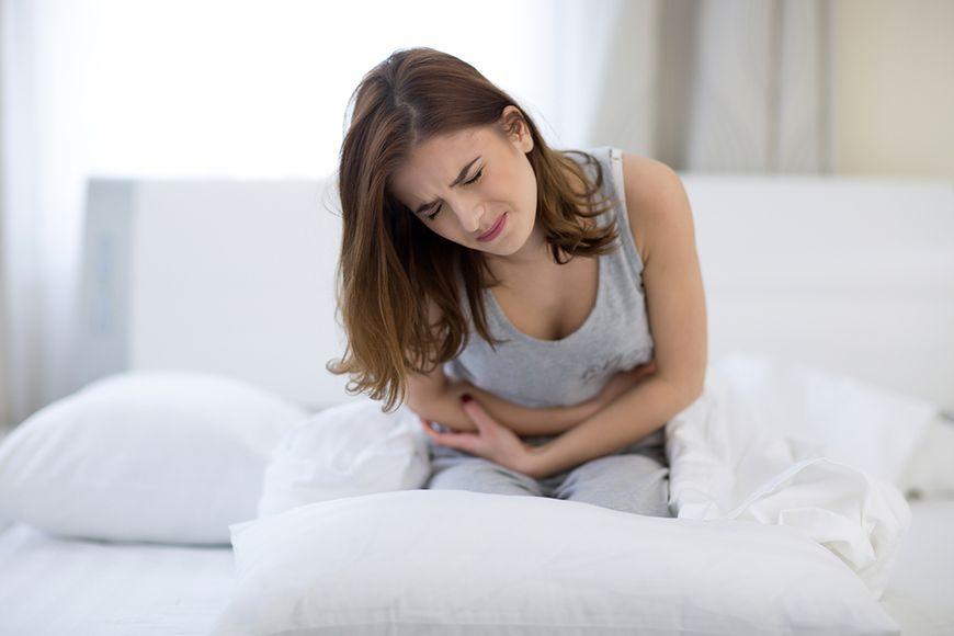 Czy obfite krwawienie miesiączkowe to powód do niepokoju?