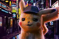 Netflix łapie Pokemony. I stawia na wersję aktorską - Detektyw Pikachu