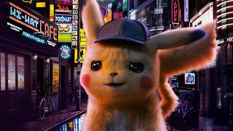 Netflix łapie Pokemony. I stawia na wersję aktorską