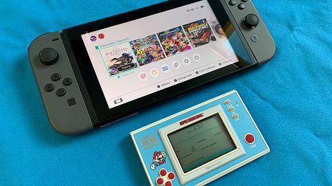 Nintendo Game&Watch - historia pierwszej kieszonsolki i okrągły jubileusz Mario
