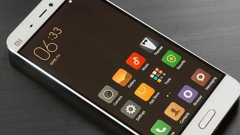 Xiaomi czwartym najpopularniejszym producentem smartfonów na świecie