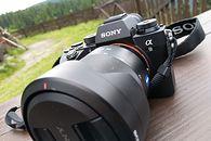 Od lustrzanki do kompaktu, część 6 — Sony A9 potężnym bezlusterkowcem w rękach amatora