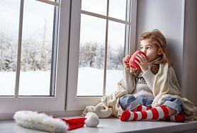 Jak pokonać jesienne przeziębienie u dziecka?