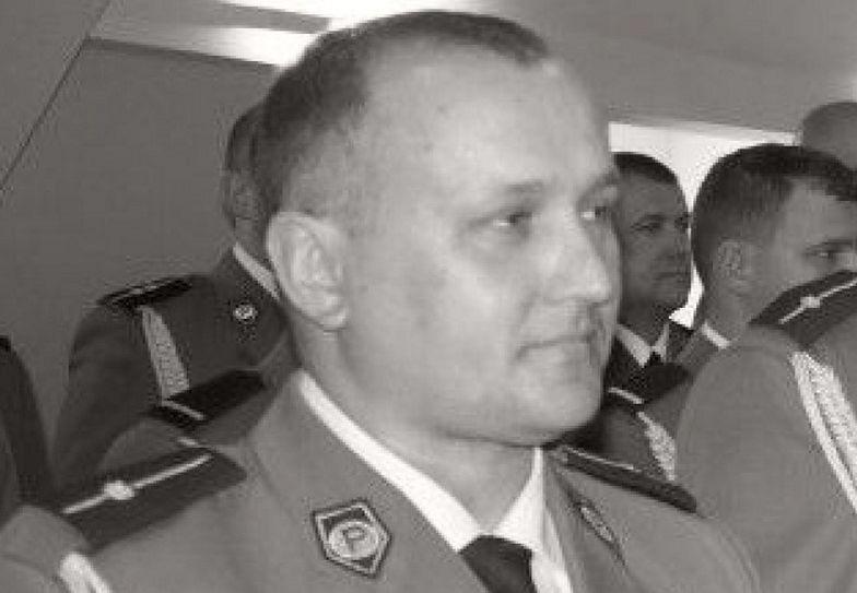 Nie żyje 38-letni policjant ze Śląska. Zmarł na COVID-19
