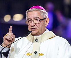 Pedofilia w Kościele. Nie będzie śledztwa ws. abpa Głódzia