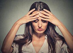 6 typów bólu spowodowanych nadmiernym stresem