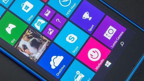 Mobilny Windows otrzymał aktualizację Skype'a, która... poobracała obraz z kamer