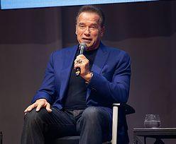 Arnold Schwarzenegger ostro o przeciwnikach maseczek. Poniesie konsekwencje