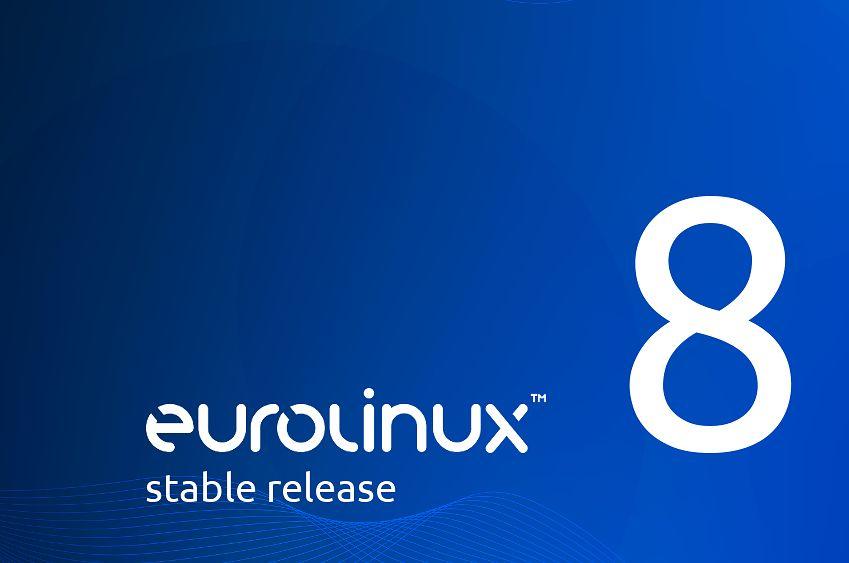 EuroLinux 8.3 wydany w modelu Open Core. Teraz dostępny także za darmo - EuroLinux stable release