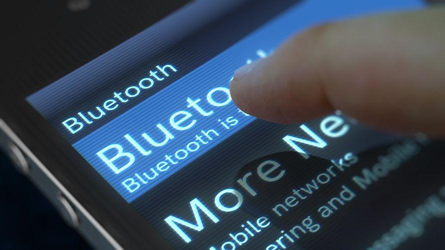 Z pomocą Bluetootha da się przesłać malware na czyjeś urządzenie