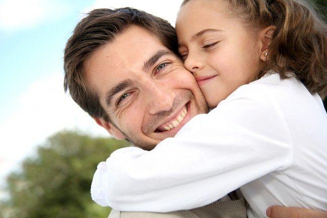 Więź z ojcem