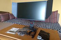 Płynność i wydajność w monitorze dla graczy? Odpowiedź to BenQ ZOWIE XL2540 i 240 Hz!