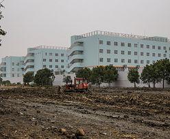Chiny. Zbudowano więzienia i obozy dla miliona muzułmanów
