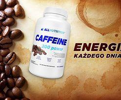 Jak działa kofeina? Najlepsza kofeina w tabletkach
