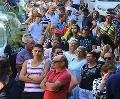 Wybory 2020. Ponad kilometrowa kolejka głosujących w Chorwacji. Czekają wiele godzin