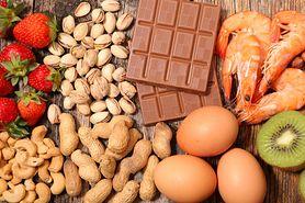 Dieta dla alergików pokarmowych